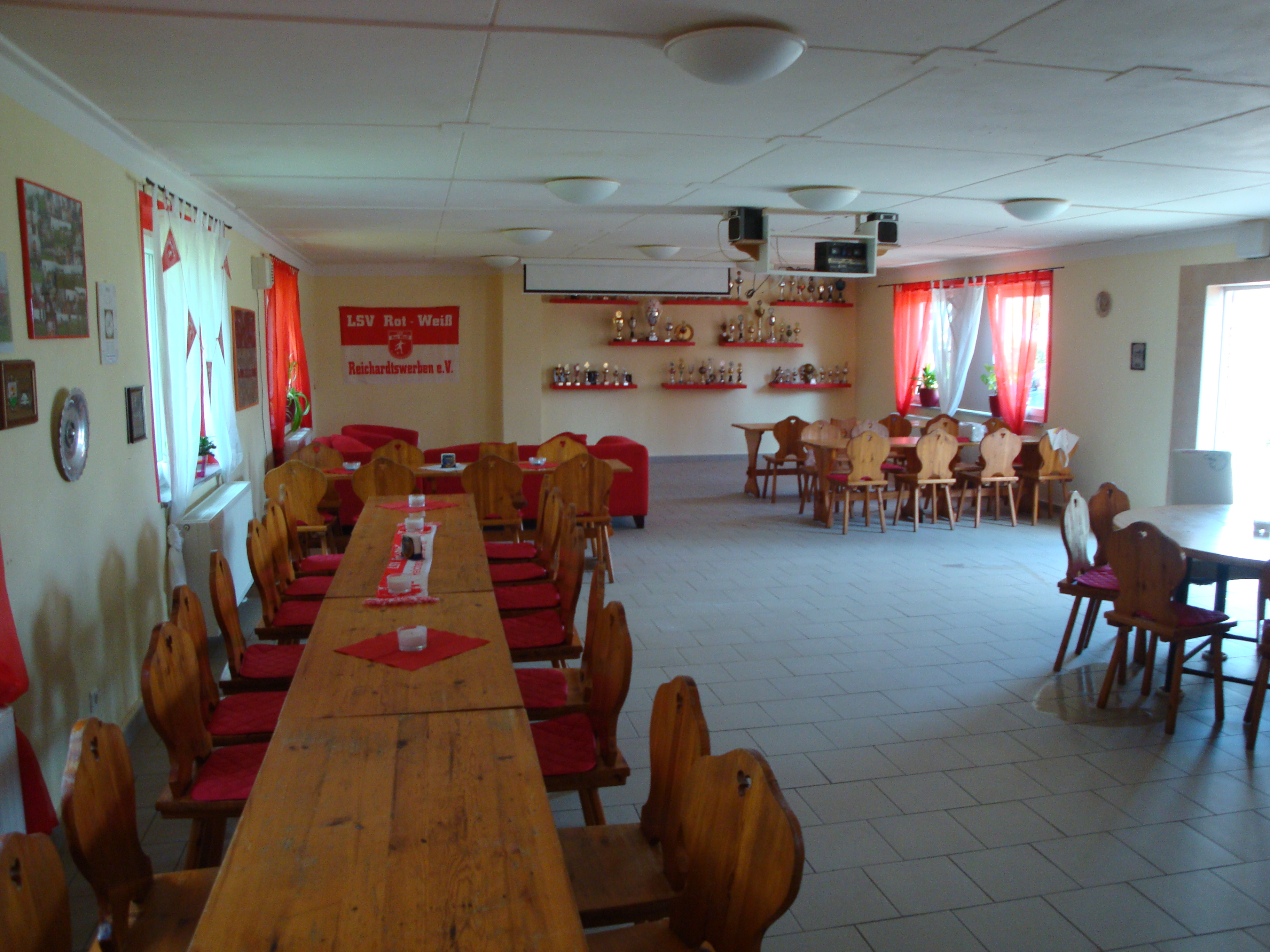Sportlerheim 2