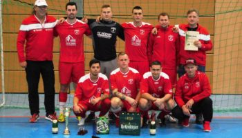 Hallenmasters SV Eintracht Bad Dürrenberg