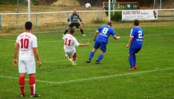 VfB Zeitz : LSV Herren I 1:2