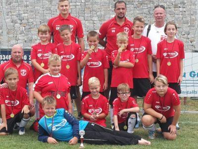 F-Jugend 2018