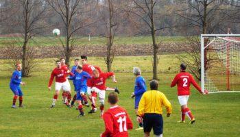 LSV Herren : FC Markwerben (1:0) 3:0