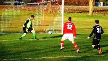 LSV Herren I : VfB Großgörschen (0:1) 2:2