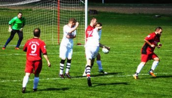 LSV Herren : SV Rot Weiß Weißenfels II 5:2 (5:0)