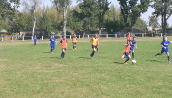 TSV Lützen : SG TSV / LSV D-Jugend (1:2) 2:5