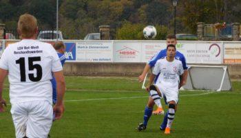 FC ZWK Nebra : LSV Herren 2:0 (0:0)
