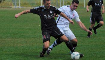 LSV Herren : SV Wacker Wengelsdorf 0:4 (0:2)
