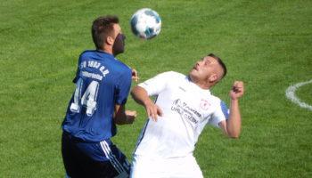 LSV Herren : TSV Großkorbetha 0:2 (0:1)