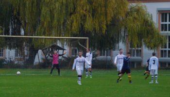 Eintracht Profen : LSV Herren 5:0 (2:0)