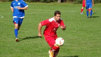SV Kretzschau : LSV Herren 3:1 (2:0)